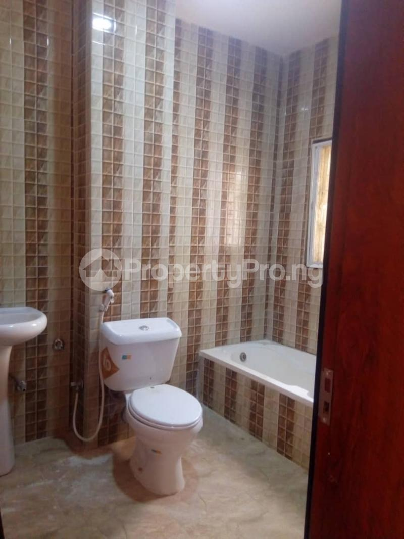 2 bedroom Flat / Apartment for rent Jahi Abuja - 4