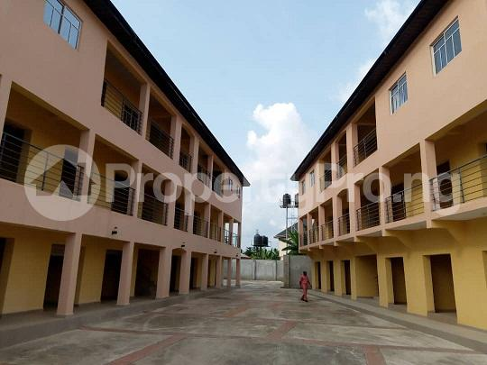 Shop in a Mall Commercial Property for rent UYO Uyo Akwa Ibom - 1