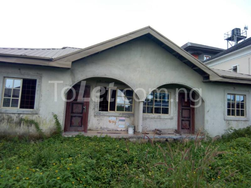 2 bedroom House for sale mobil road Ajah Lagos - 0