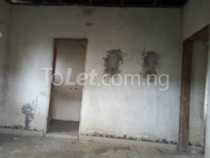 2 bedroom House for sale mobil road Ajah Lagos - 1