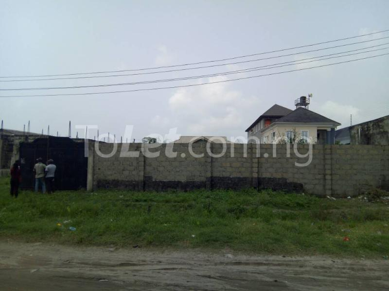 2 bedroom House for sale mobil road Ajah Lagos - 4