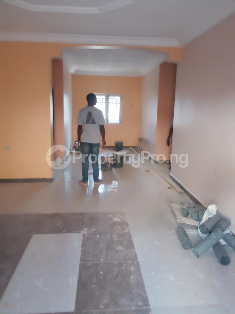3 bedroom Blocks of Flats House for sale Off Bishop Shanahan Road Enugu Enugu - 3