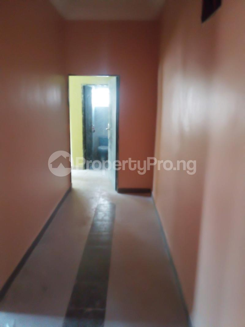 3 bedroom Blocks of Flats House for sale Off Bishop Shanahan Road Enugu Enugu - 5