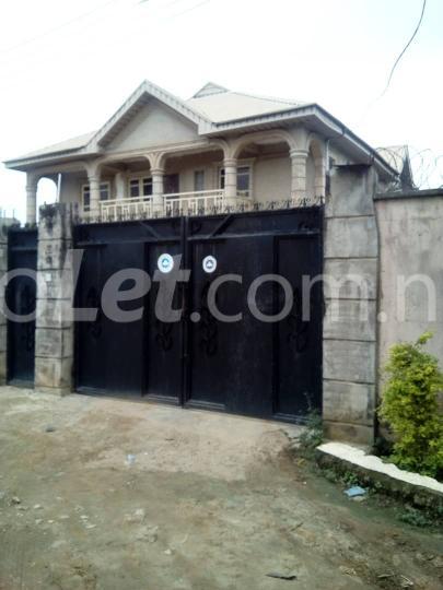 2 bedroom Flat / Apartment for sale Magboro Berger Ojodu Lagos - 0