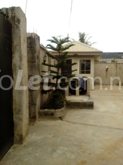 2 bedroom Flat / Apartment for sale Magboro Berger Ojodu Lagos - 4