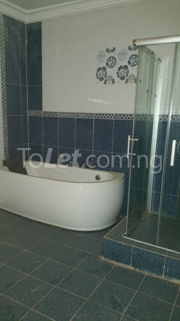 Flat / Apartment for sale nil Gaduwa Abuja - 11