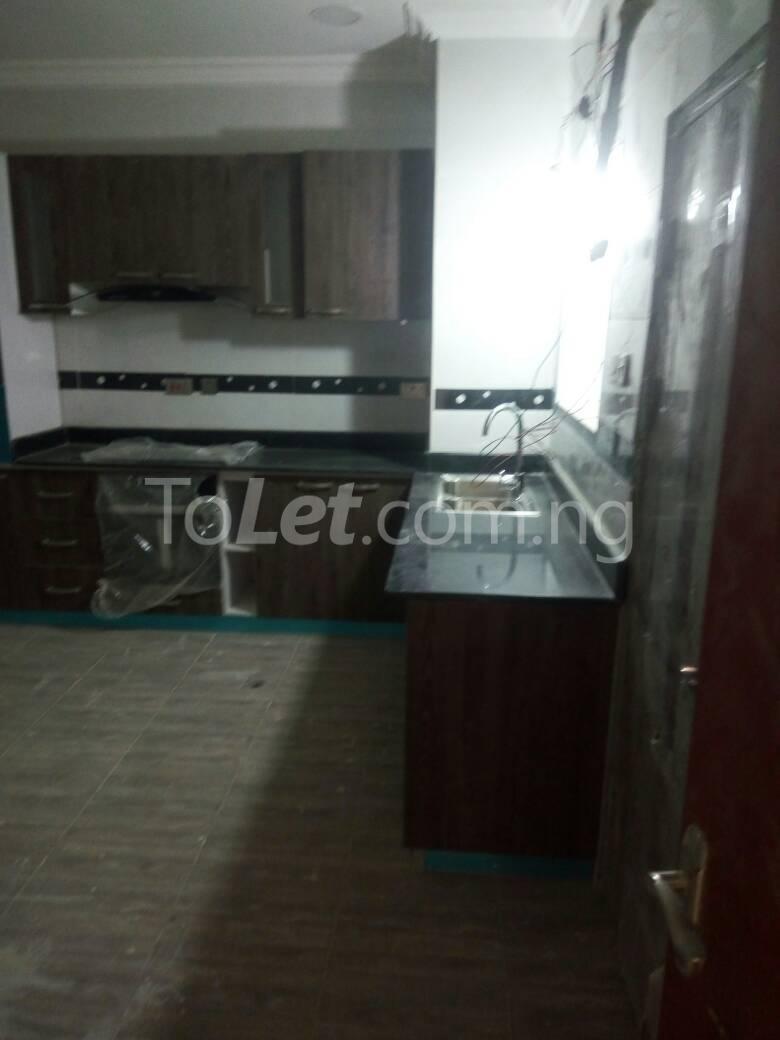 Flat / Apartment for sale nil Gaduwa Abuja - 7