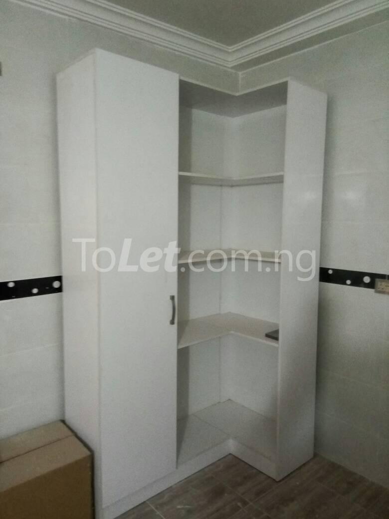 Flat / Apartment for sale nil Gaduwa Abuja - 10