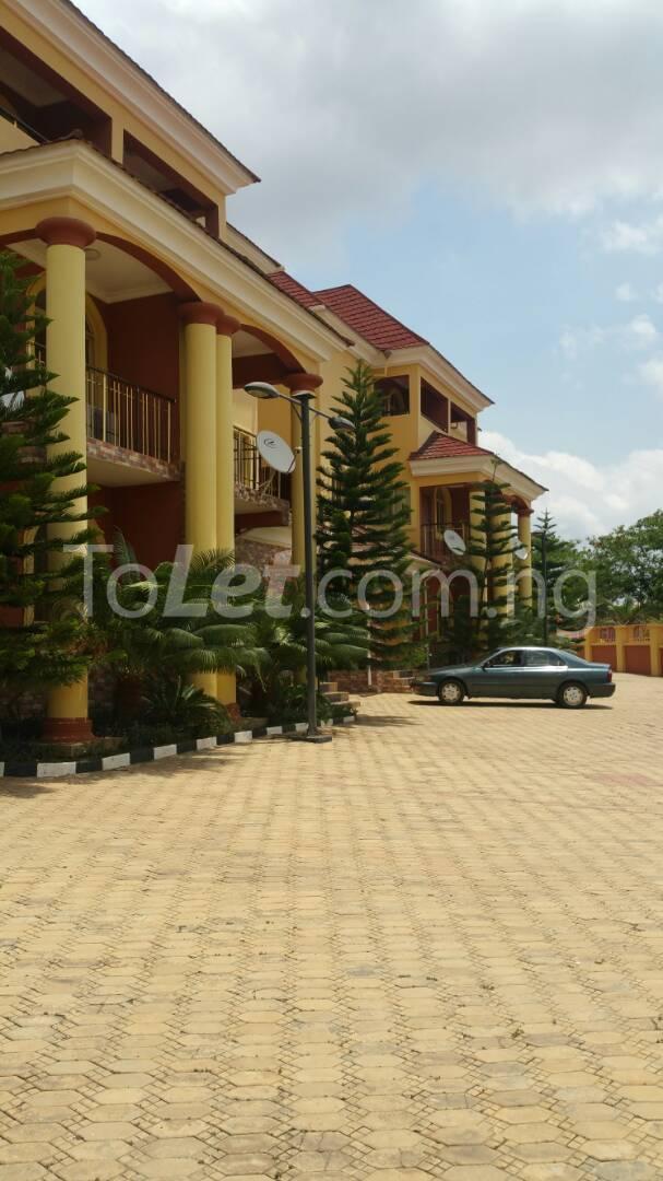 Flat / Apartment for sale nil Gaduwa Abuja - 13