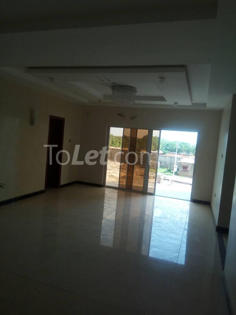 Flat / Apartment for sale nil Gaduwa Abuja - 3