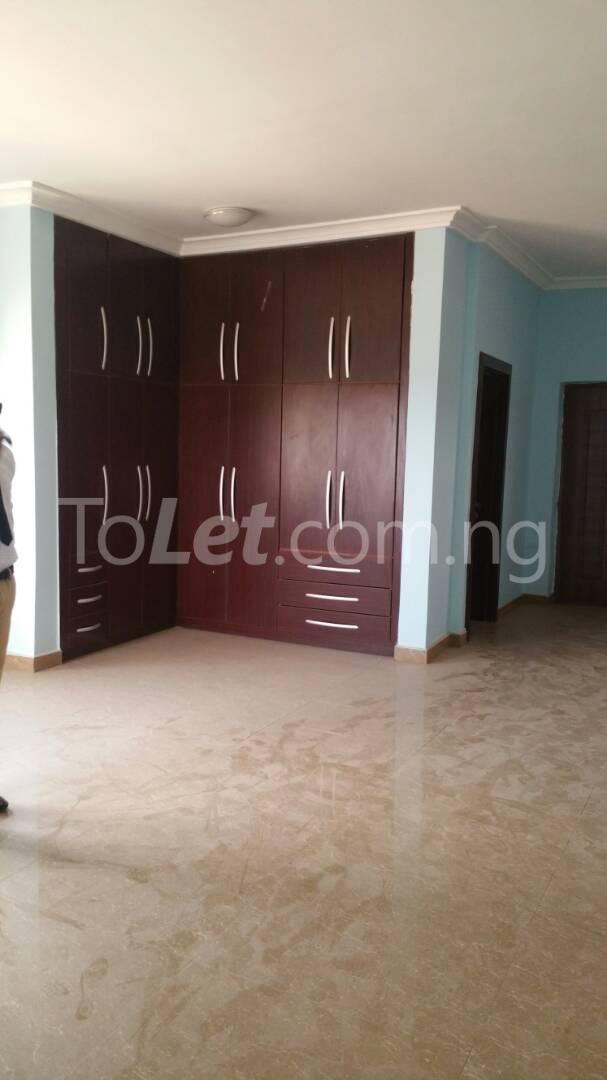 Flat / Apartment for sale nil Gaduwa Abuja - 4