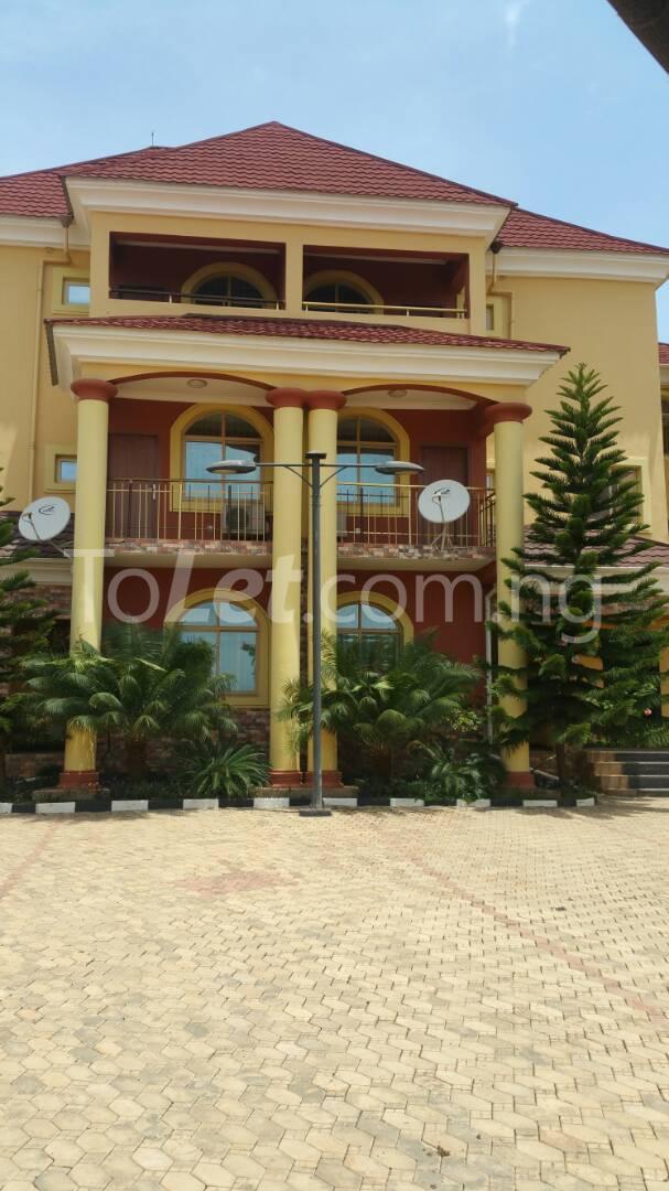 Flat / Apartment for sale nil Gaduwa Abuja - 5