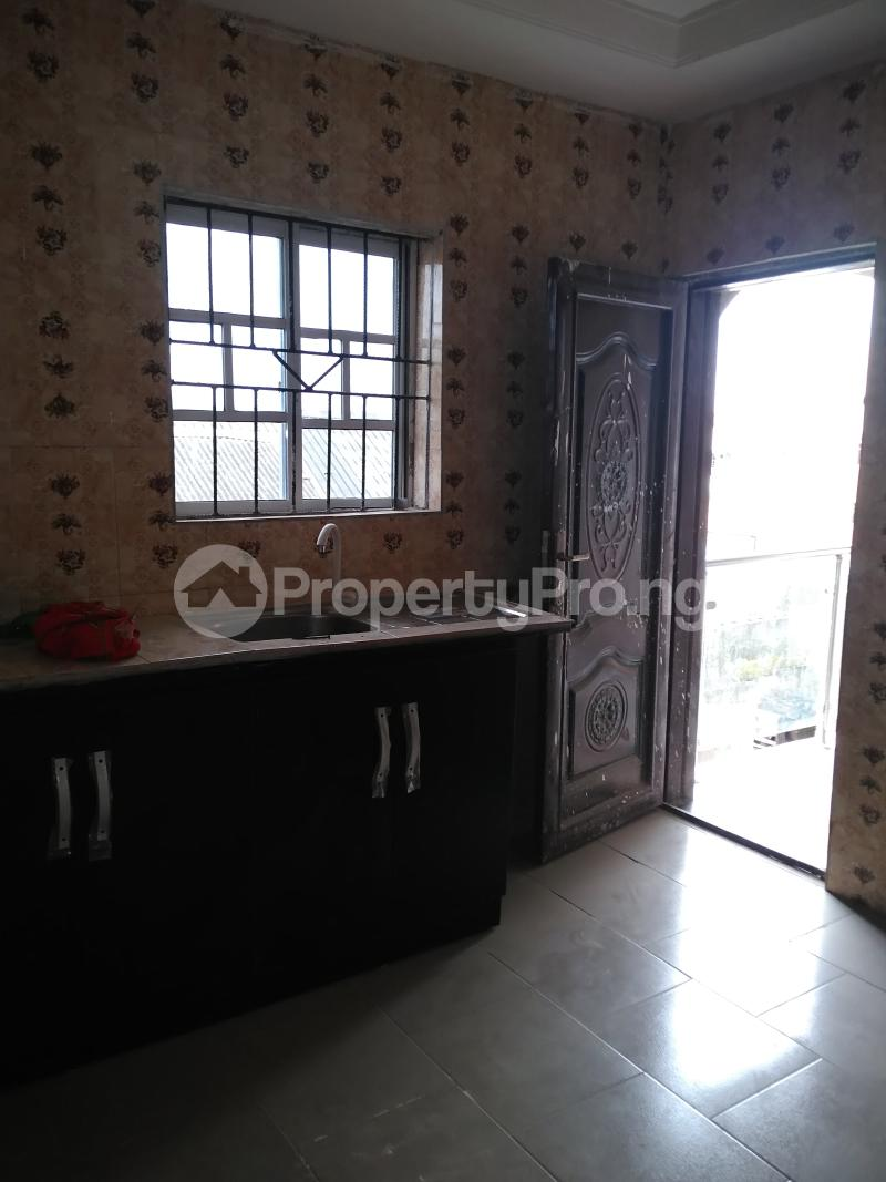 2 bedroom Shared Apartment Flat / Apartment for rent Abiola farm estate Ayobo Ipaja Lagos - 5