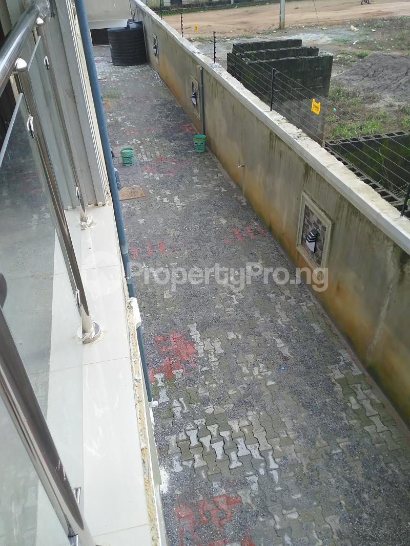 2 bedroom Shared Apartment Flat / Apartment for rent Abiola farm estate Ayobo Ipaja Lagos - 8