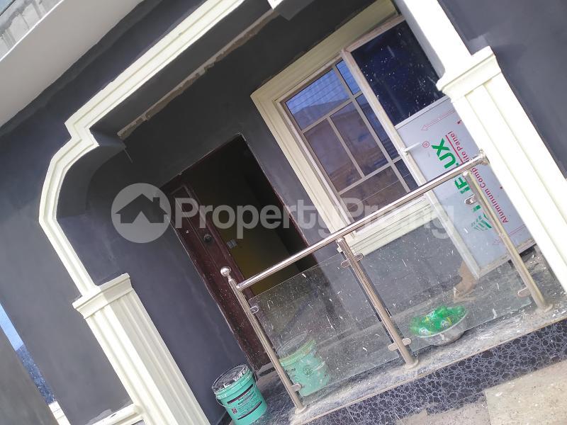 2 bedroom Shared Apartment Flat / Apartment for rent Abiola farm estate Ayobo Ipaja Lagos - 7