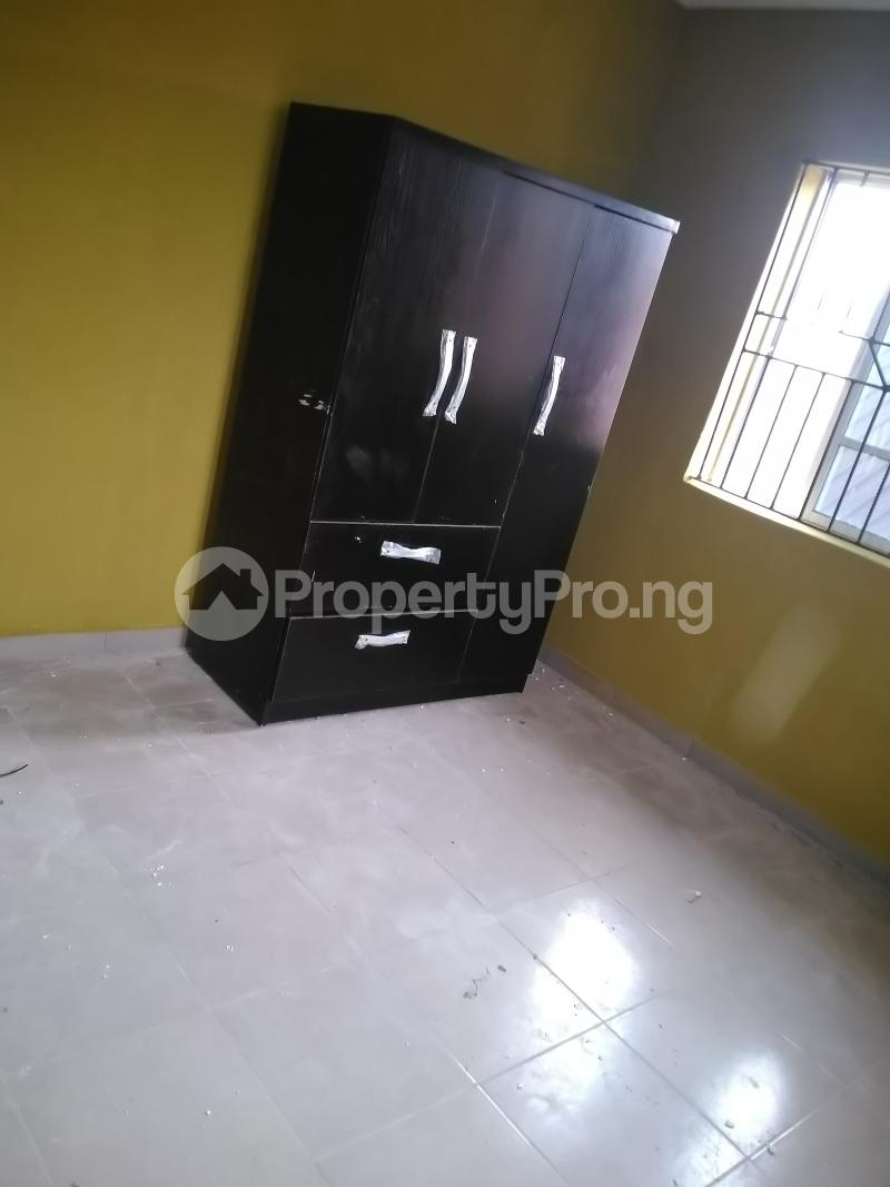 2 bedroom Shared Apartment Flat / Apartment for rent Abiola farm estate Ayobo Ipaja Lagos - 3