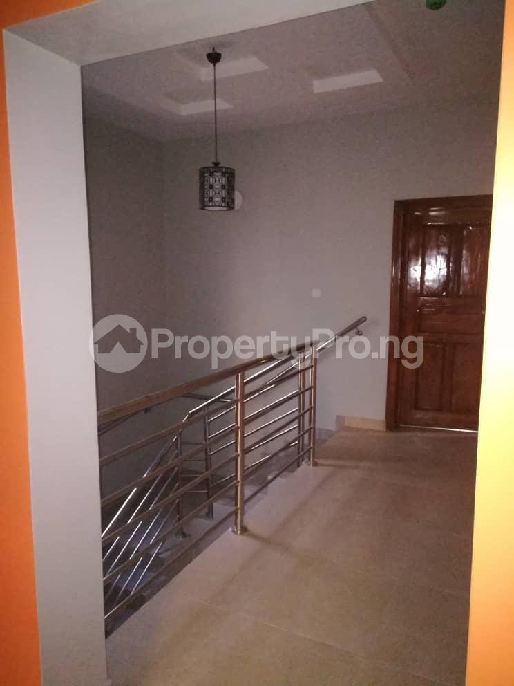 2 bedroom Flat / Apartment for rent Hy Ebute Metta Yaba Lagos - 3