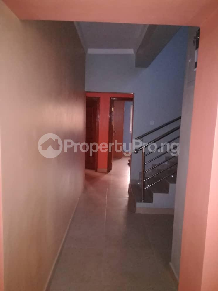 2 bedroom Flat / Apartment for rent Hy Ebute Metta Yaba Lagos - 0