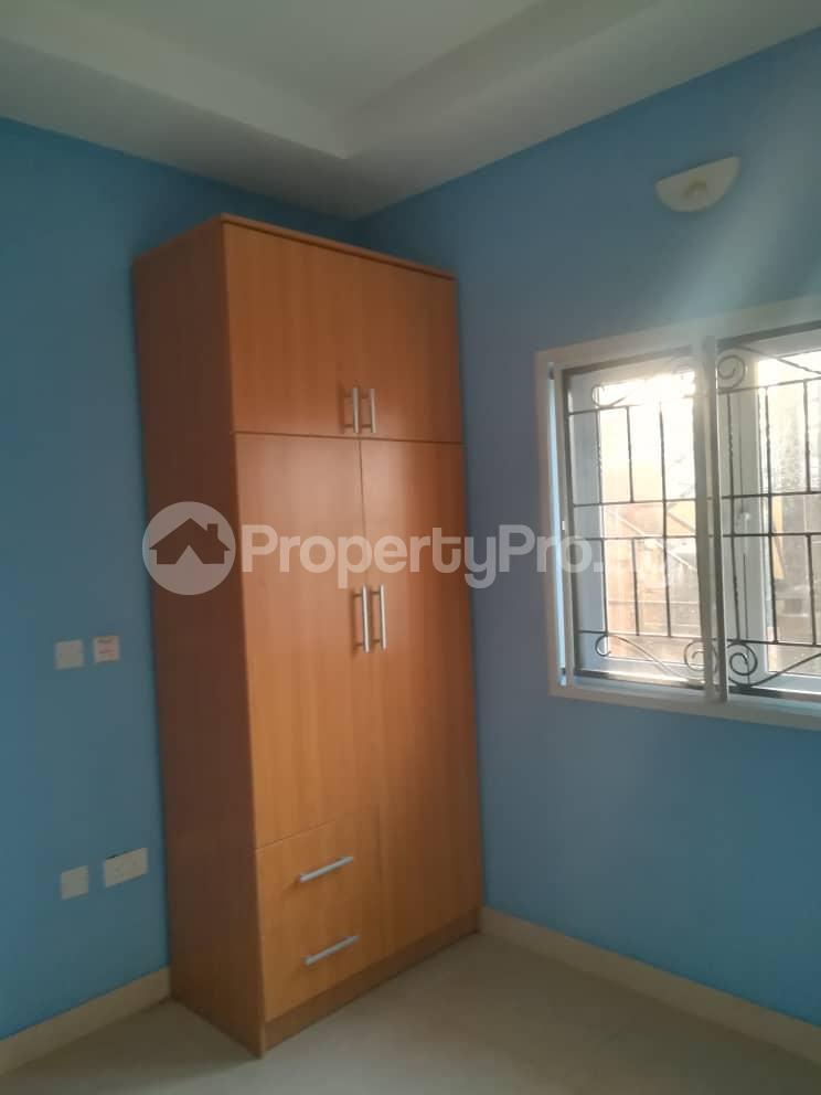 2 bedroom Flat / Apartment for rent Hy Ebute Metta Yaba Lagos - 6
