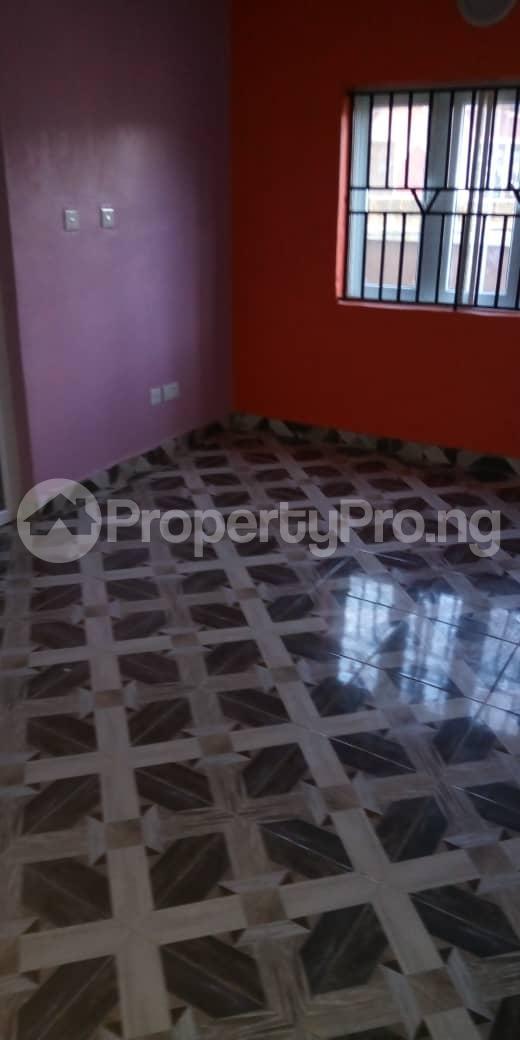 2 bedroom Blocks of Flats House for rent  Iju ishaga at Elliot back of read house police station. Iju Lagos - 3