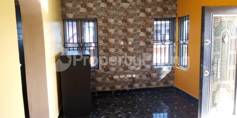 2 bedroom Blocks of Flats House for rent  Iju ishaga at Elliot back of read house police station. Iju Lagos - 6