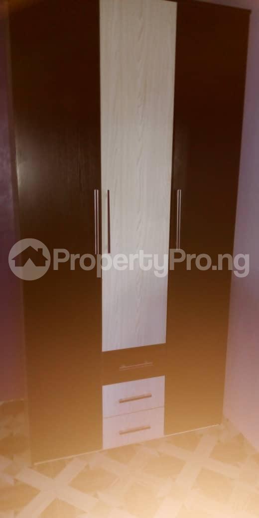 2 bedroom Blocks of Flats House for rent  Iju ishaga at Elliot back of read house police station. Iju Lagos - 2