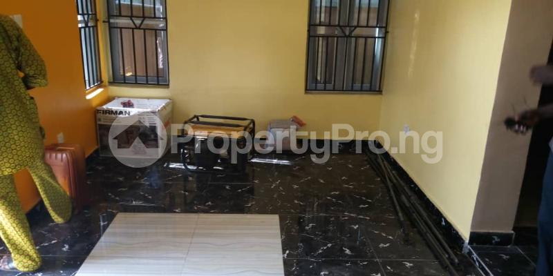 2 bedroom Blocks of Flats House for rent  Iju ishaga at Elliot back of read house police station. Iju Lagos - 5