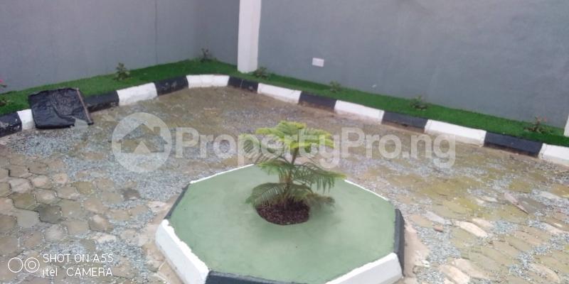 2 bedroom Semi Detached Bungalow House for rent 2 storey baruwa Baruwa Ipaja Lagos - 15