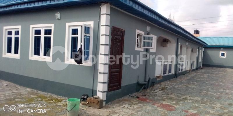 2 bedroom Semi Detached Bungalow House for rent 2 storey baruwa Baruwa Ipaja Lagos - 0