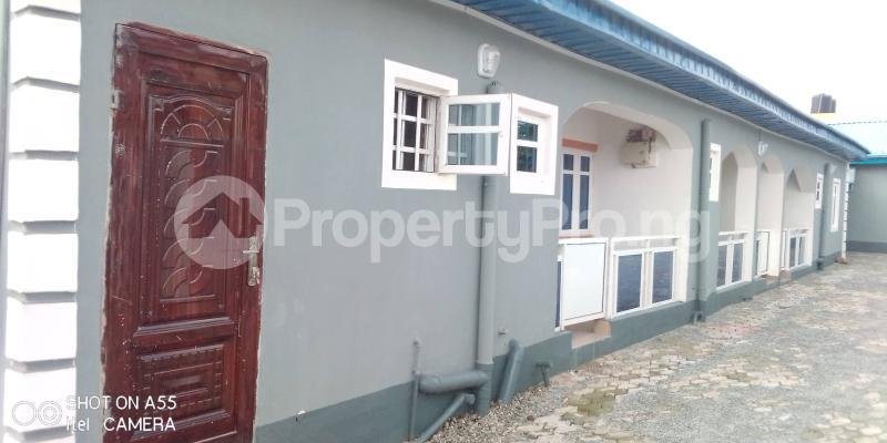2 bedroom Semi Detached Bungalow House for rent 2 storey baruwa Baruwa Ipaja Lagos - 18