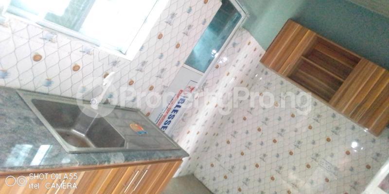 2 bedroom Semi Detached Bungalow House for rent 2 storey baruwa Baruwa Ipaja Lagos - 8