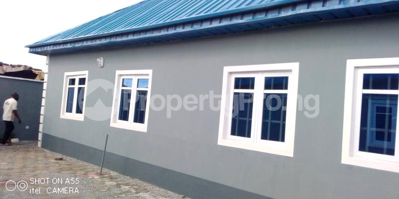 2 bedroom Semi Detached Bungalow House for rent Two storey Baruwa Ipaja Lagos - 17