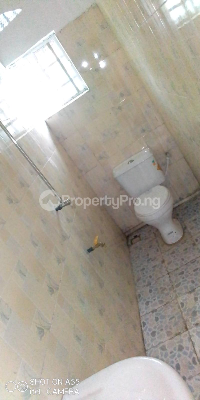 2 bedroom Semi Detached Bungalow House for rent Two storey Baruwa Ipaja Lagos - 2