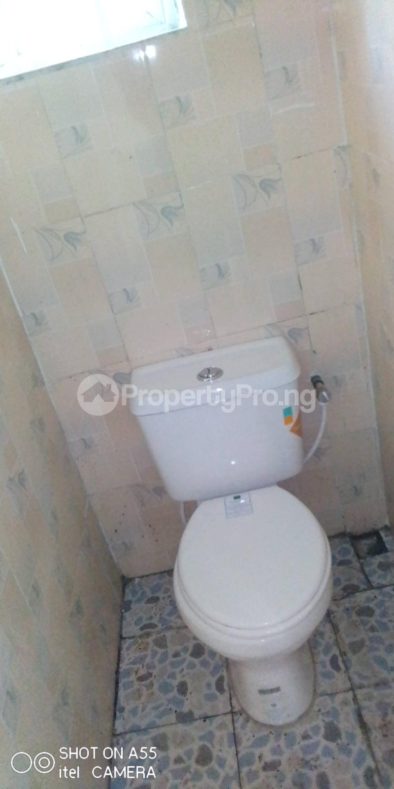 2 bedroom Semi Detached Bungalow House for rent Two storey Baruwa Ipaja Lagos - 4