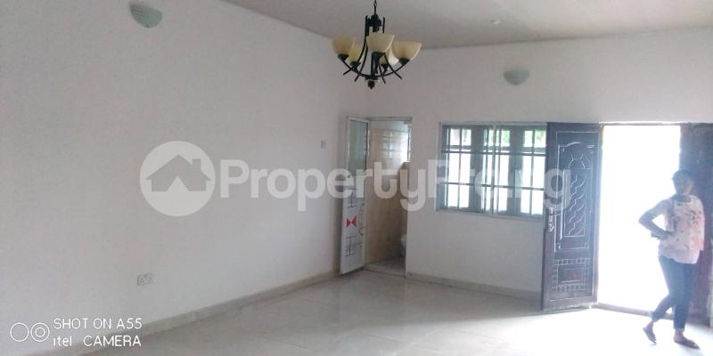 2 bedroom Semi Detached Bungalow House for rent Two storey Baruwa Ipaja Lagos - 13