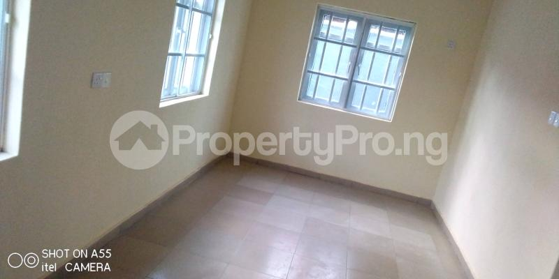 2 bedroom Semi Detached Bungalow House for rent Two storey Baruwa Ipaja Lagos - 18