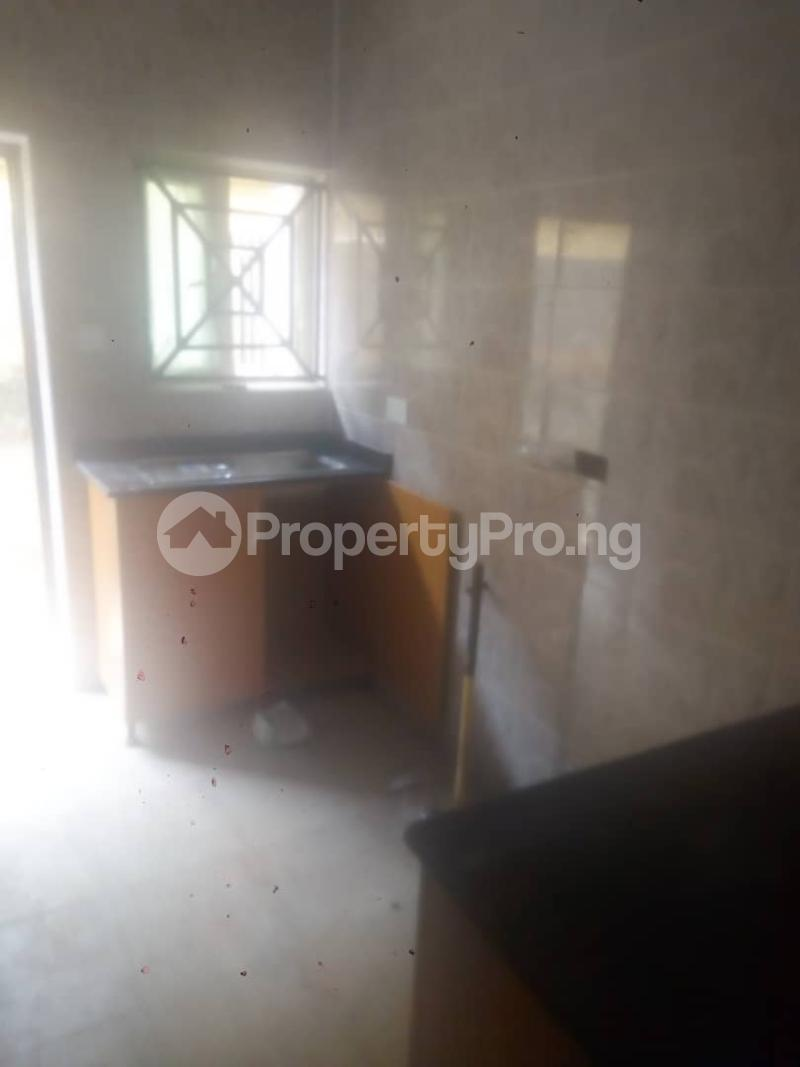 2 bedroom Flat / Apartment for rent Ojota Ojota Lagos - 3