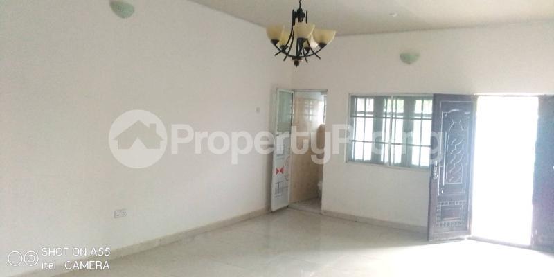 2 bedroom Semi Detached Bungalow House for rent 2 storey baruwa Baruwa Ipaja Lagos - 13