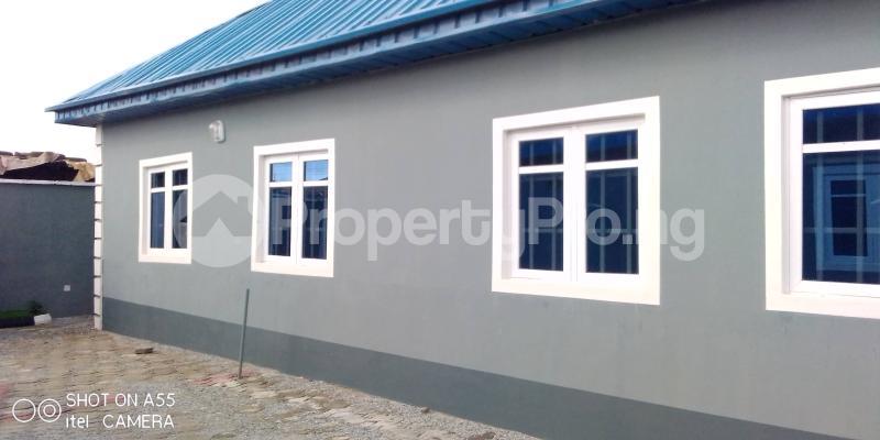 2 bedroom Semi Detached Bungalow House for rent 2 storey baruwa Baruwa Ipaja Lagos - 21