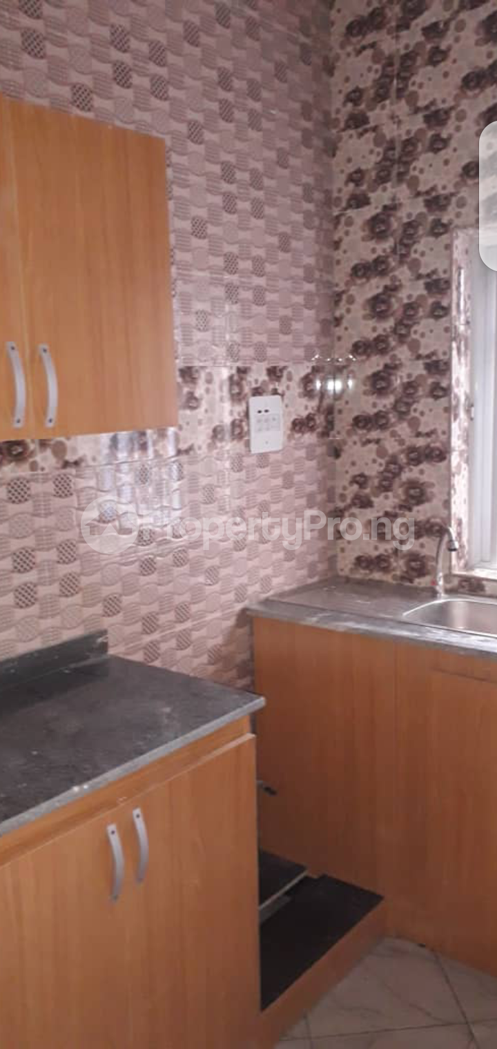 2 bedroom Flat / Apartment for rent Green land estate off rumuodara by Eneka road Obio-Akpor Rivers - 2