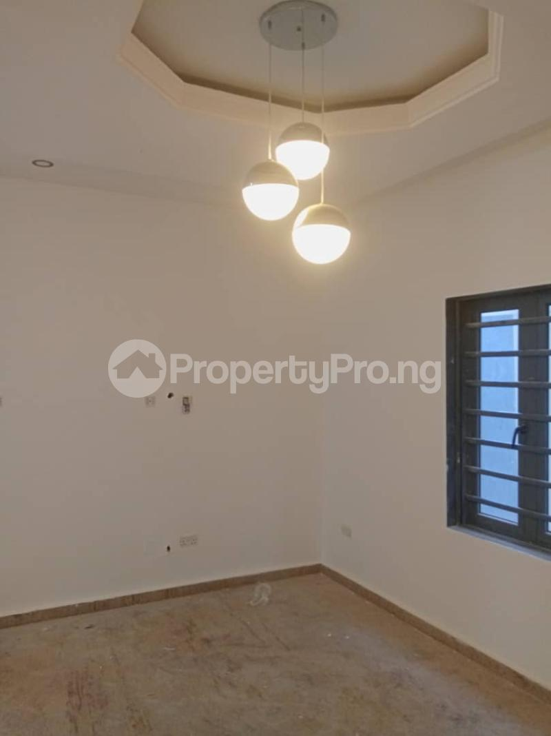 2 bedroom Flat / Apartment for rent Ramat crescent Ogudu GRA Ogudu Lagos - 9