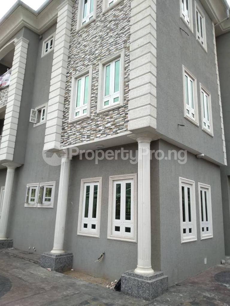 2 bedroom Flat / Apartment for rent Palmgroove Shomolu Lagos - 6