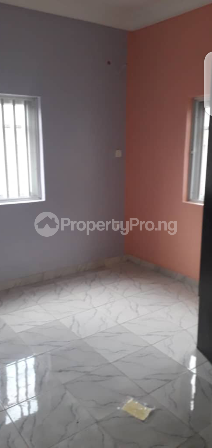 2 bedroom Flat / Apartment for rent Green land estate off rumuodara by Eneka road Obio-Akpor Rivers - 1