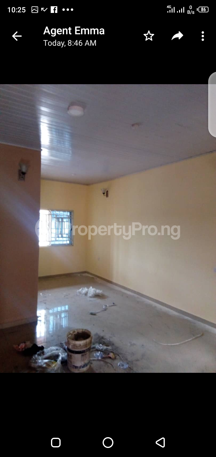 2 bedroom Shared Apartment Flat / Apartment for rent Rumuigbo  Obio-Akpor Rivers - 1