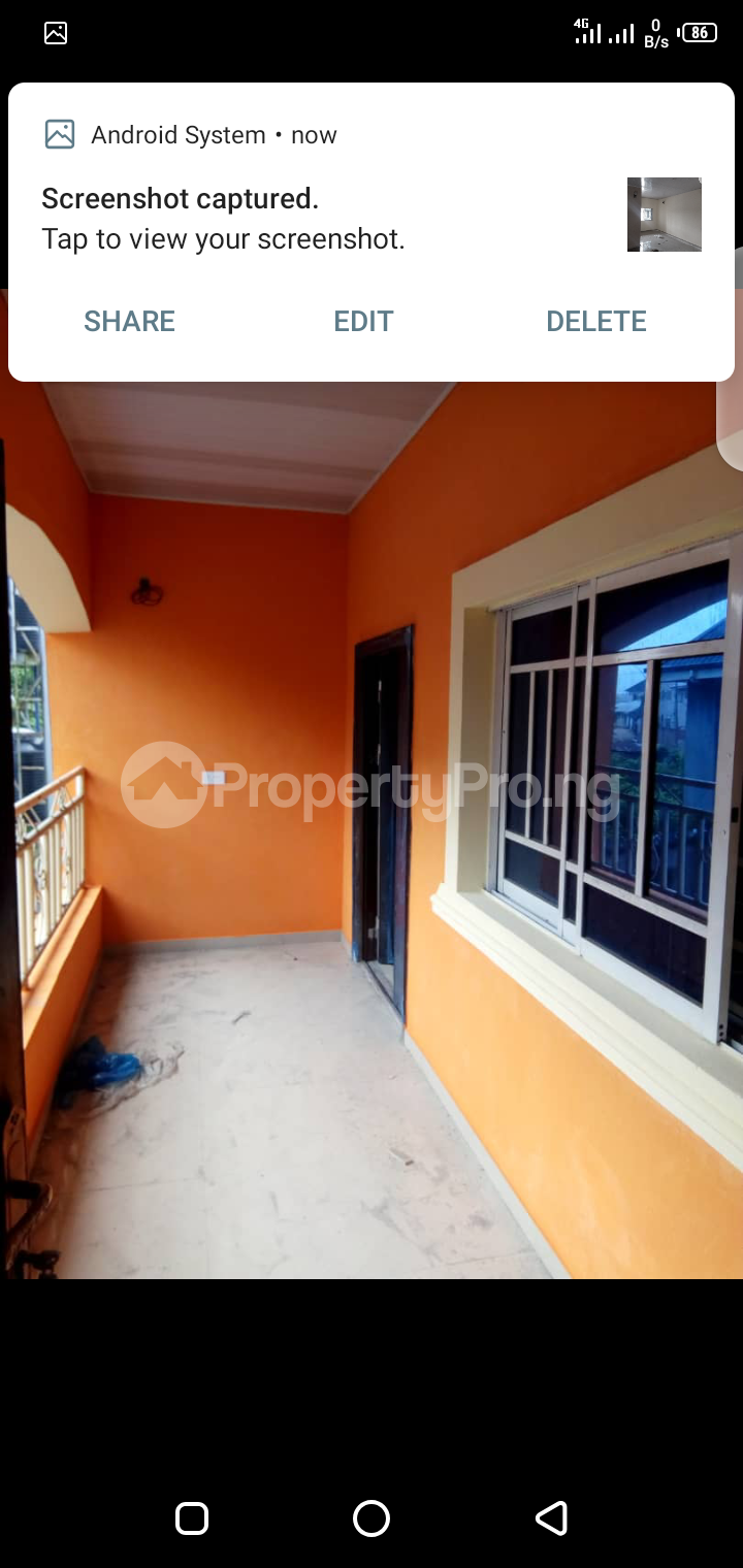 2 bedroom Shared Apartment Flat / Apartment for rent Rumuigbo  Obio-Akpor Rivers - 2