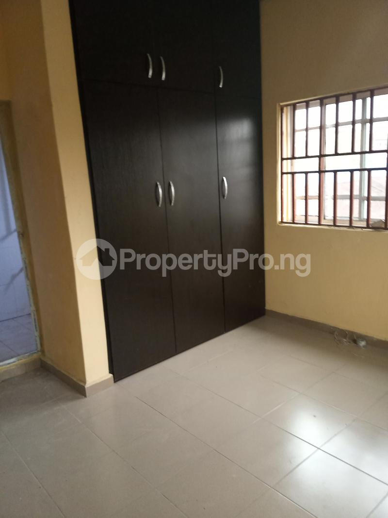 2 bedroom Flat / Apartment for rent Lord Emmanuel street  rumuomasi Obio-Akpor Rivers - 2