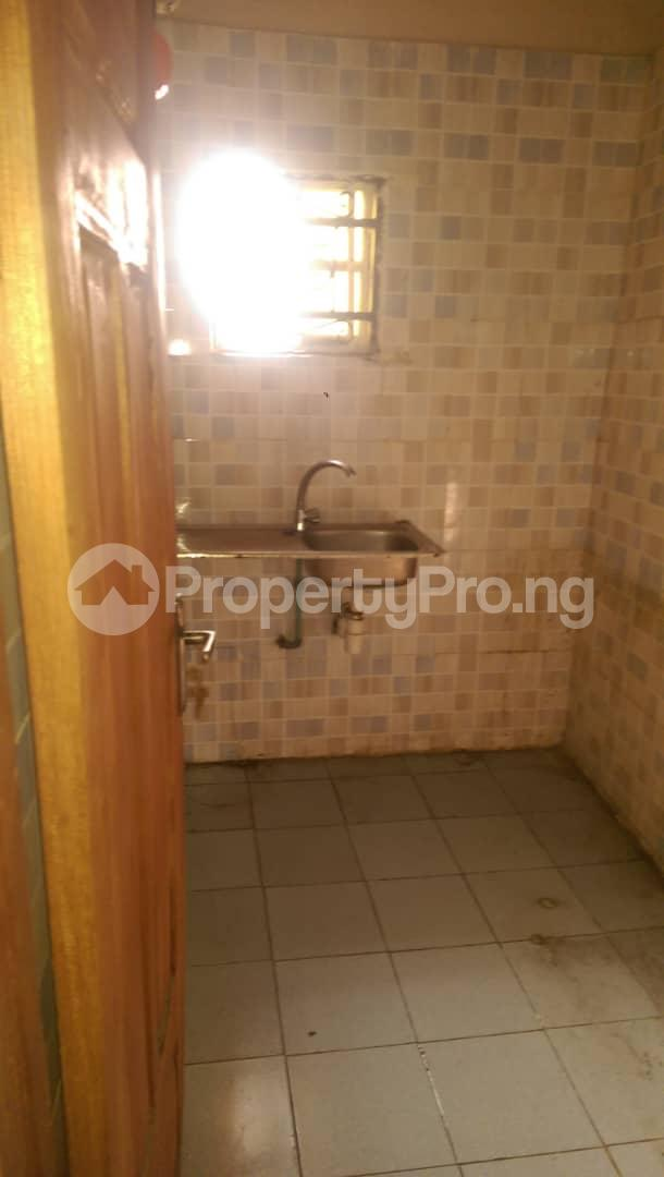 2 bedroom Flat / Apartment for rent Costain Ijora Apapa Lagos - 6