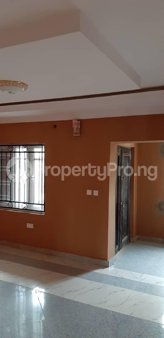2 bedroom Flat / Apartment for rent Costain Ijora Apapa Lagos - 2