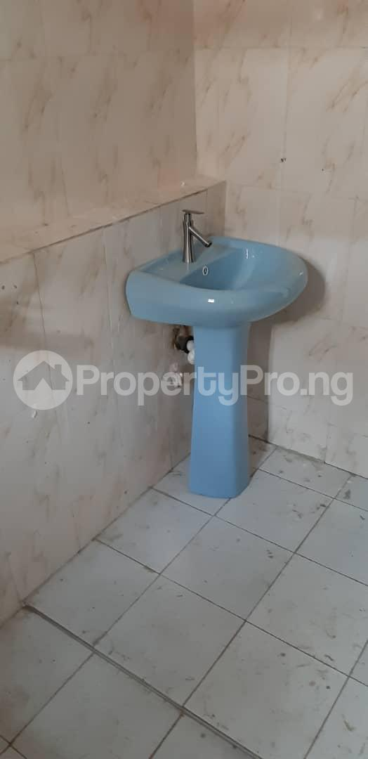 2 bedroom Flat / Apartment for rent Costain Ijora Apapa Lagos - 6