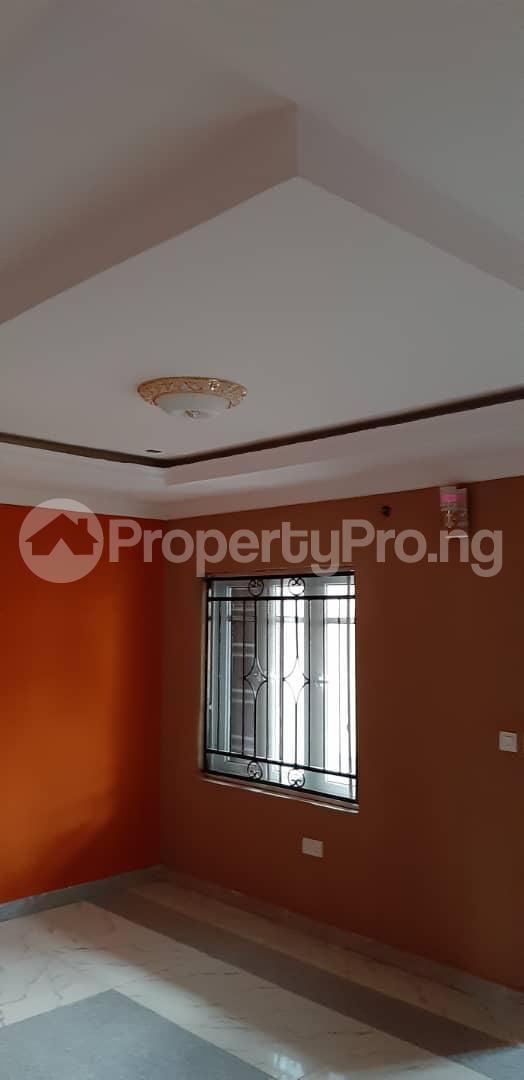 2 bedroom Flat / Apartment for rent Costain Ijora Apapa Lagos - 0